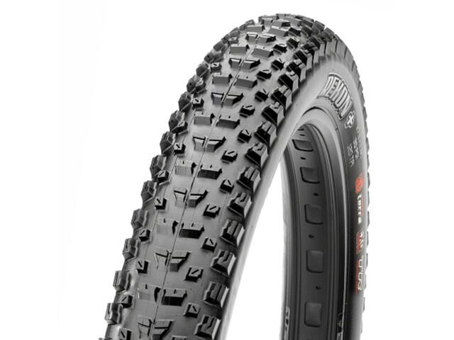 """Maxxis Rekon Folding Tyre 27.5x2.40"""" EXO TR 3C MaxxTerra black"""